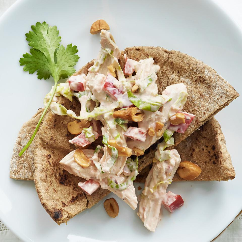 Thai Chicken Salad EatingWell Test Kitchen