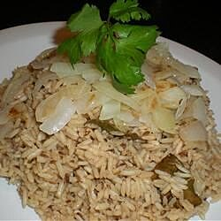 jeera fried rice recipe