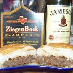 Whiskey Hamburgers MomZilla (Evin)