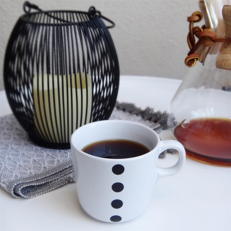 Whole30® Cinnamon Coffee House of Aqua