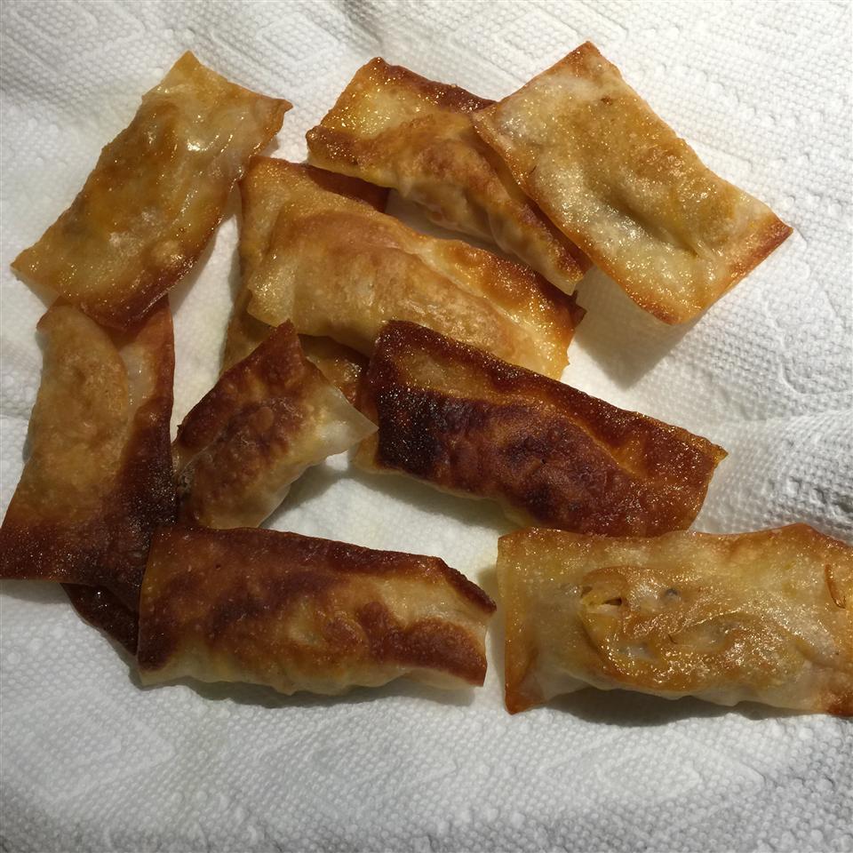 Potstickers (Chinese Dumplings) Dana