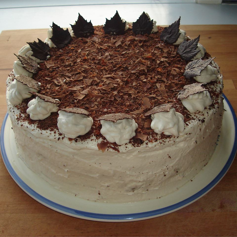 Black Forest Cake II