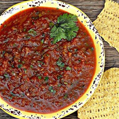 hatch chile salsa recipe
