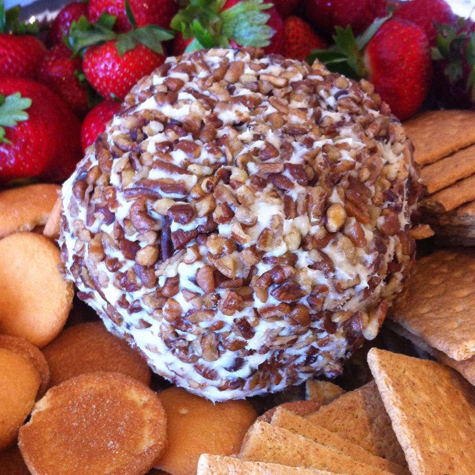 Chocolate Chip Cheese Ball