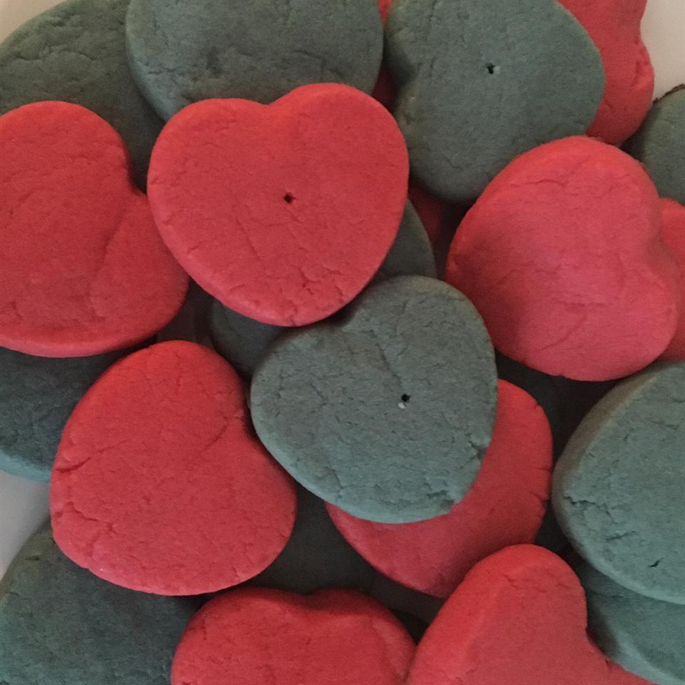 Soft Sugar Cookies IV