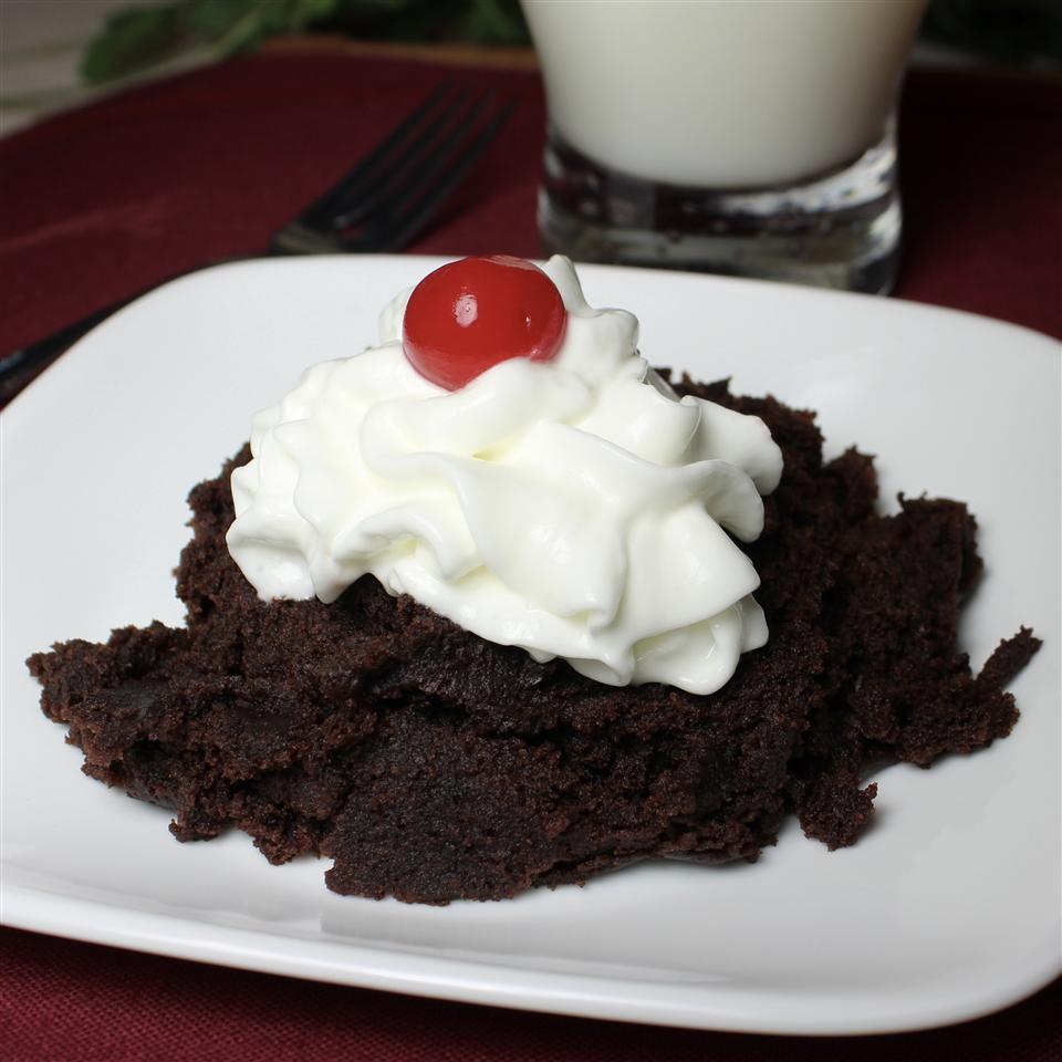 Nesquik® Brownie in a Mug