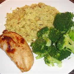 Teriyaki Marinated Chicken ktAZ