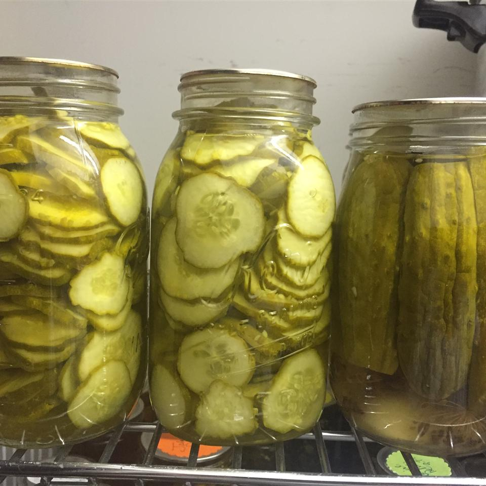Pop's Dill Pickles Phyllis