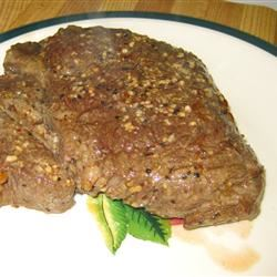 Perfect Porterhouse Steak cheftamara