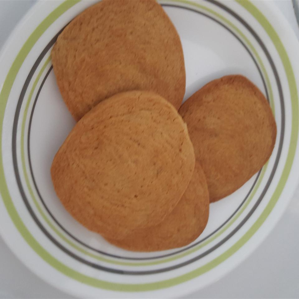 Refrigerator Cookies II Martha