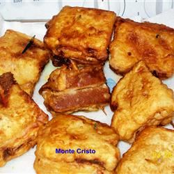 Monte Cristo Sandwich - the Real One maccradio
