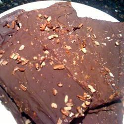 Amazing Passover Chocolate Toffee Matzo AMC