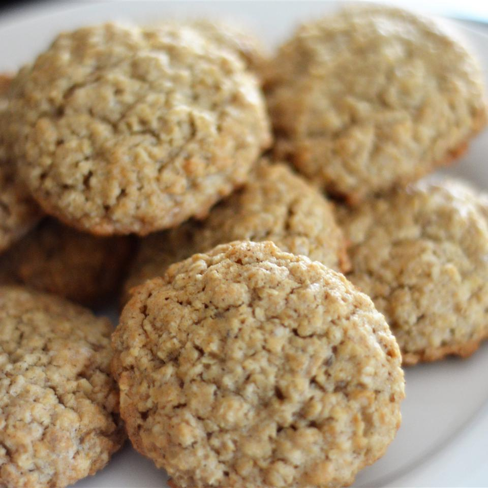 Soft Oatmeal Cookies Allrecipes