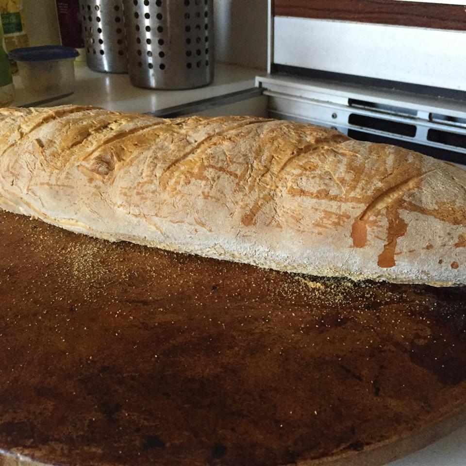 Basic Sourdough Bread Adam McLane