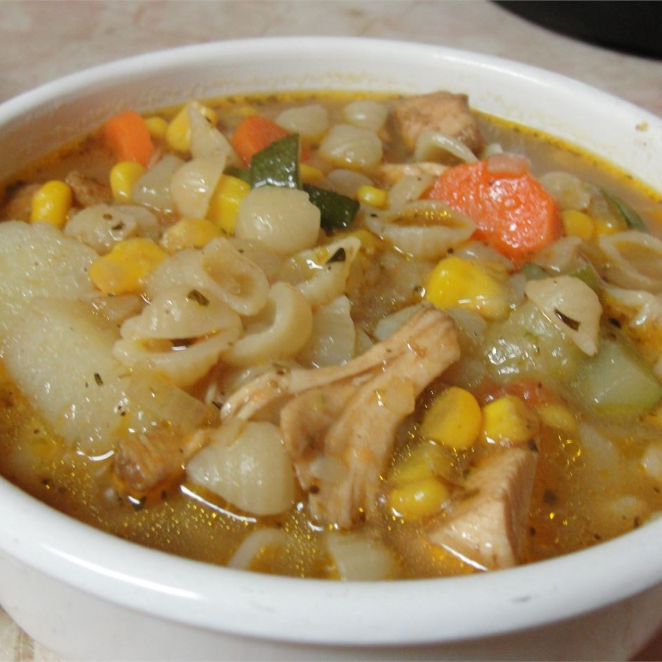 Quick Country Cupboard Soup BUGABLUE