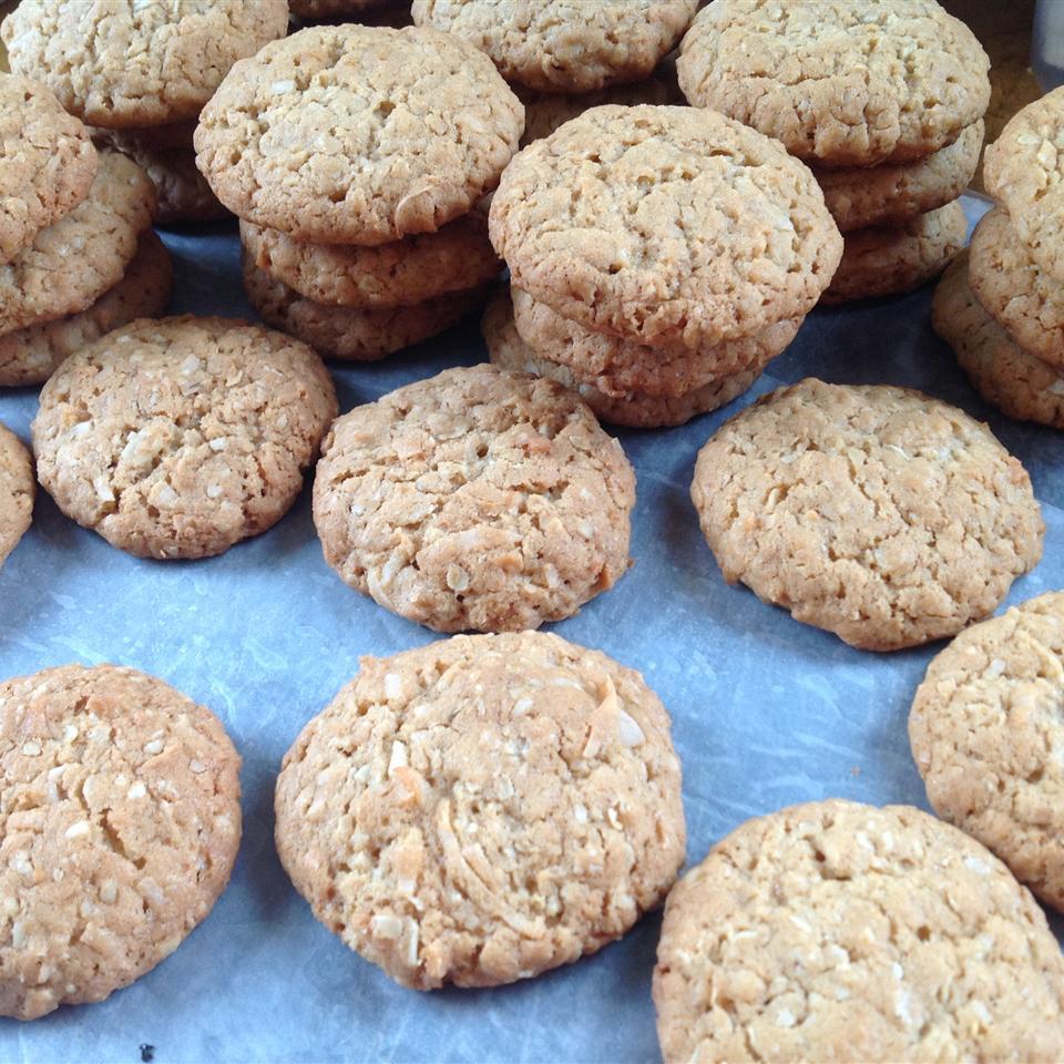 Royal Coconut Cookies Cmryser