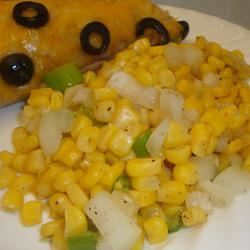 Corn with Jalapenos amandak23k