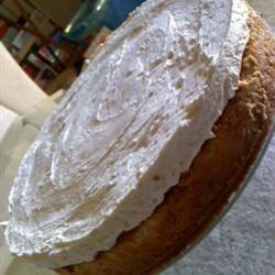 PHILADELPHIA Vanilla Mousse Cheesecake