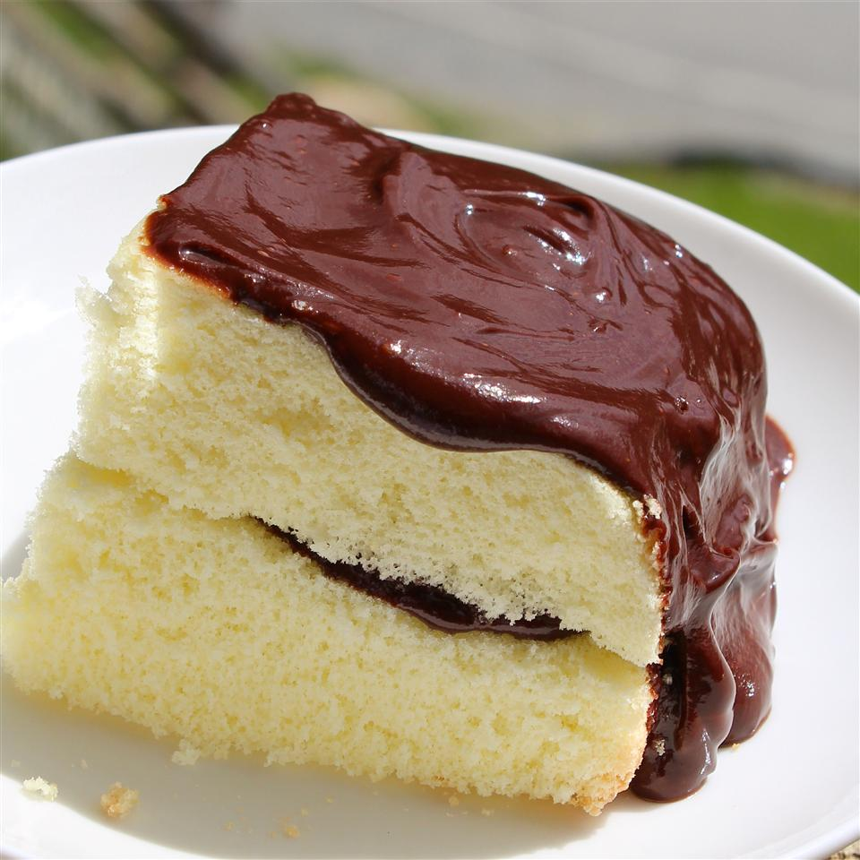 Miracle Chocolate-Coffee Icing