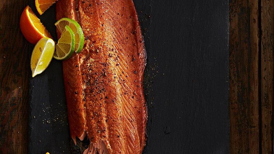 Brine For Smoked Salmon Allrecipes