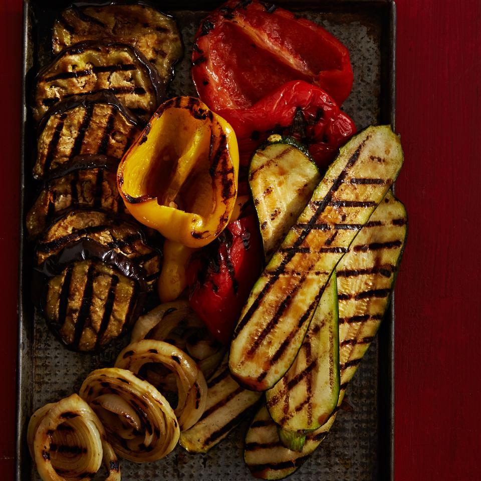 Smoky Grilled Vegetables Allrecipes Magazine