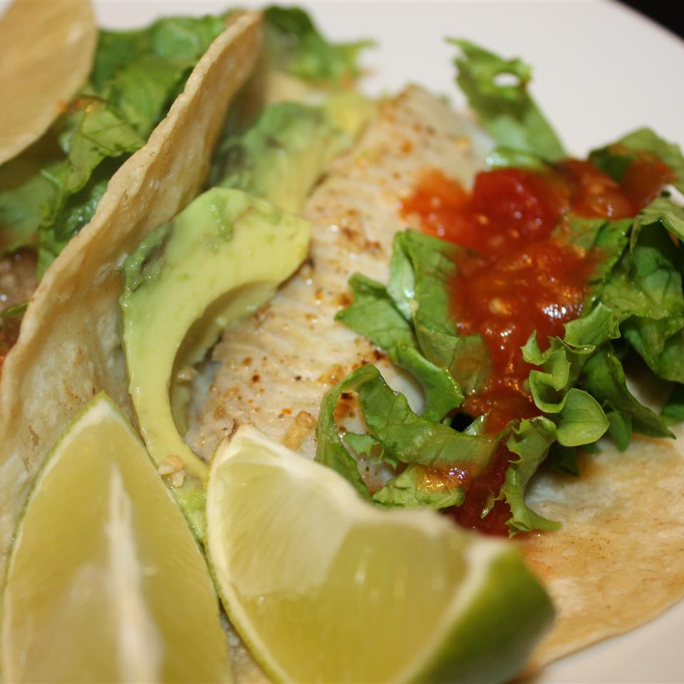 Fish Tacos from Reynolds Wrap®