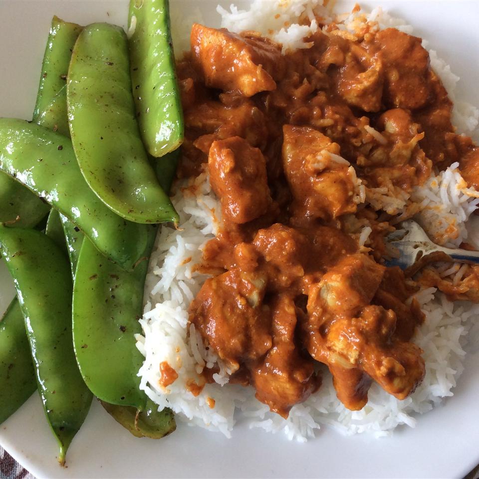 Curry Stand Chicken Tikka Masala Sauce Emyanne