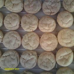 Sugar Cookies IX Robin