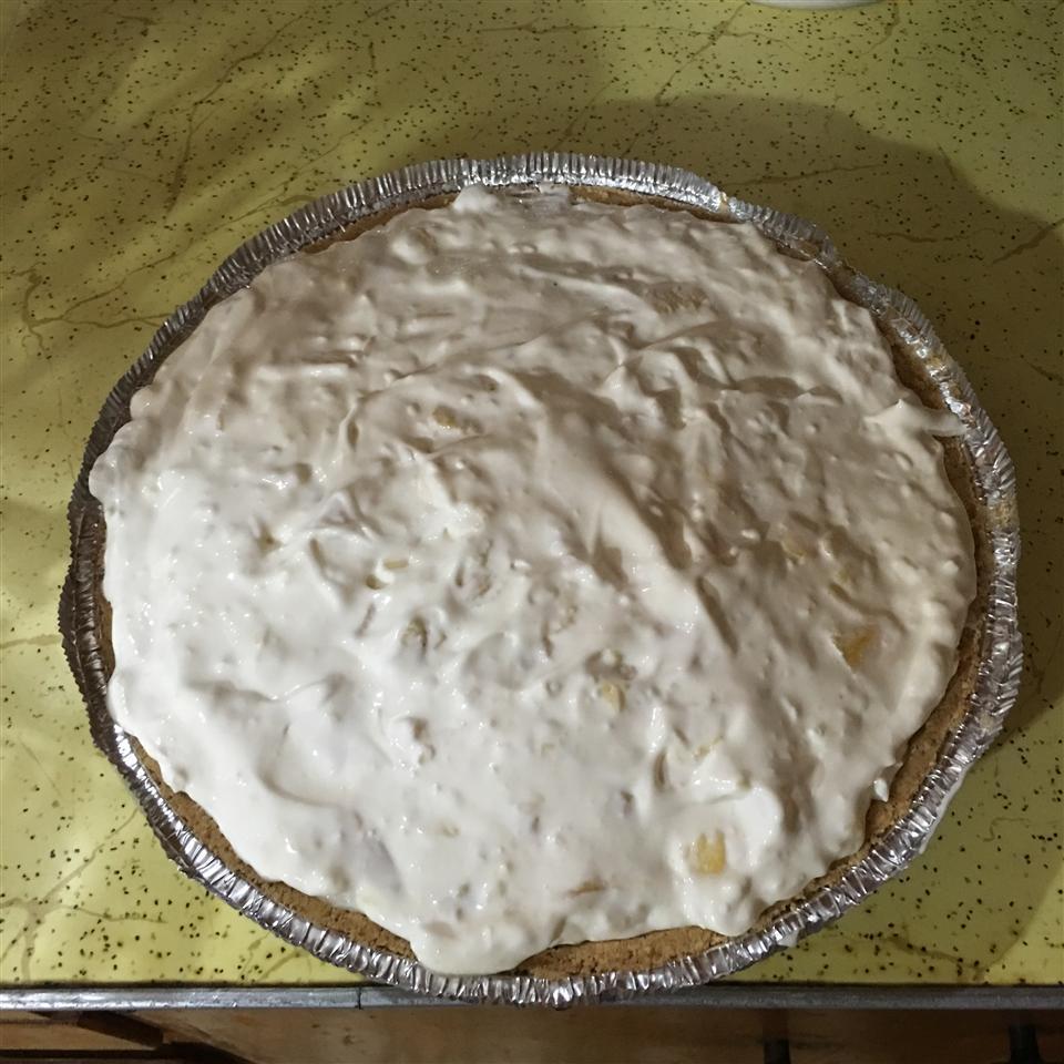 Pineapple Pie II Suzanne