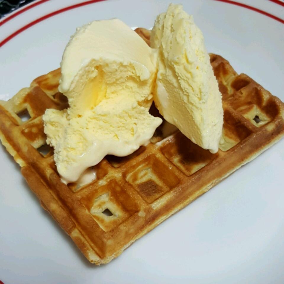 Waffles I Jamilah Abu