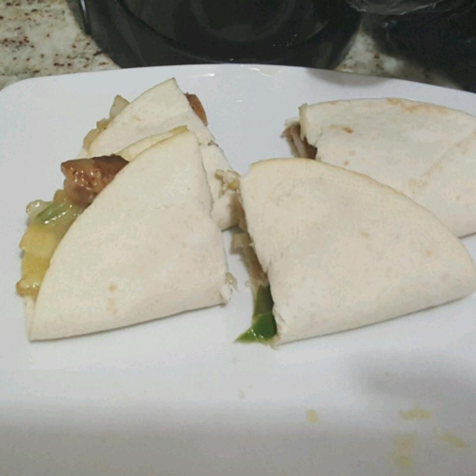 Chicken Quesadillas Terri8989