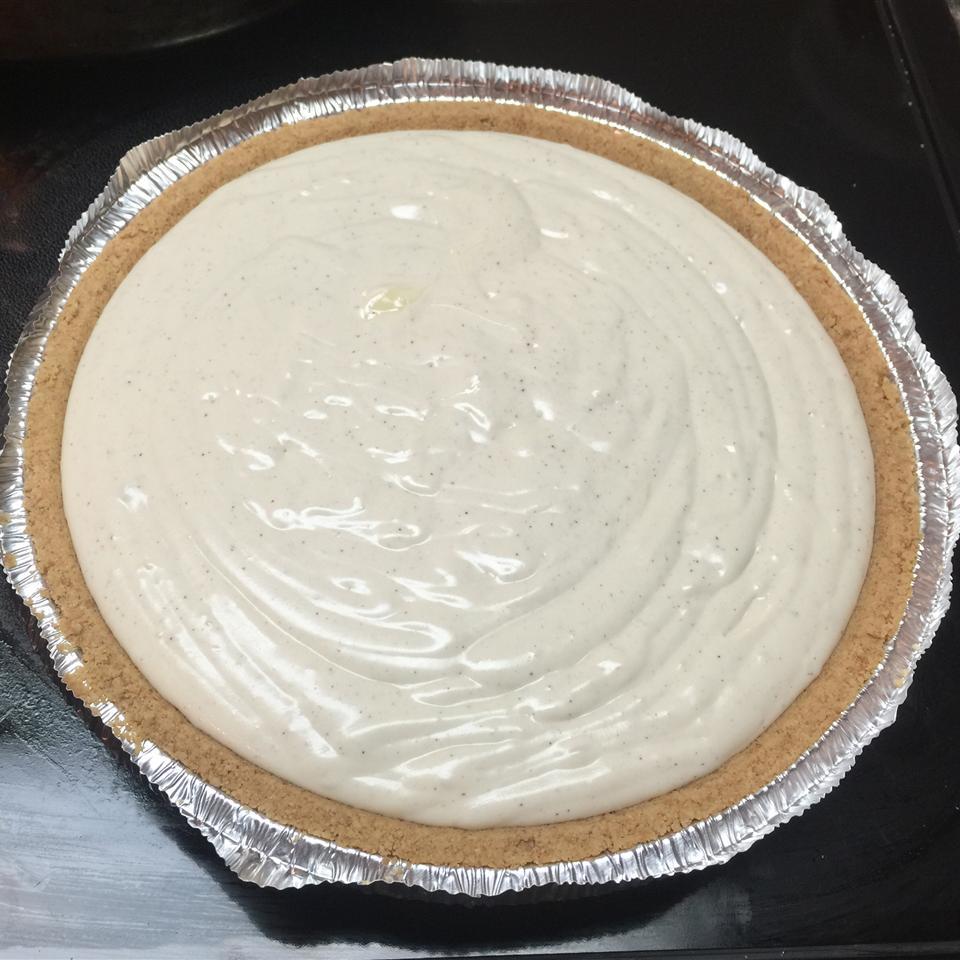 Cream Cheese Pie Rc