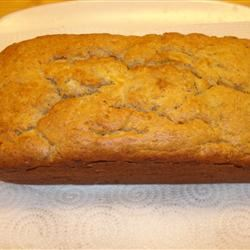 Rich and Delicious Banana Bread
