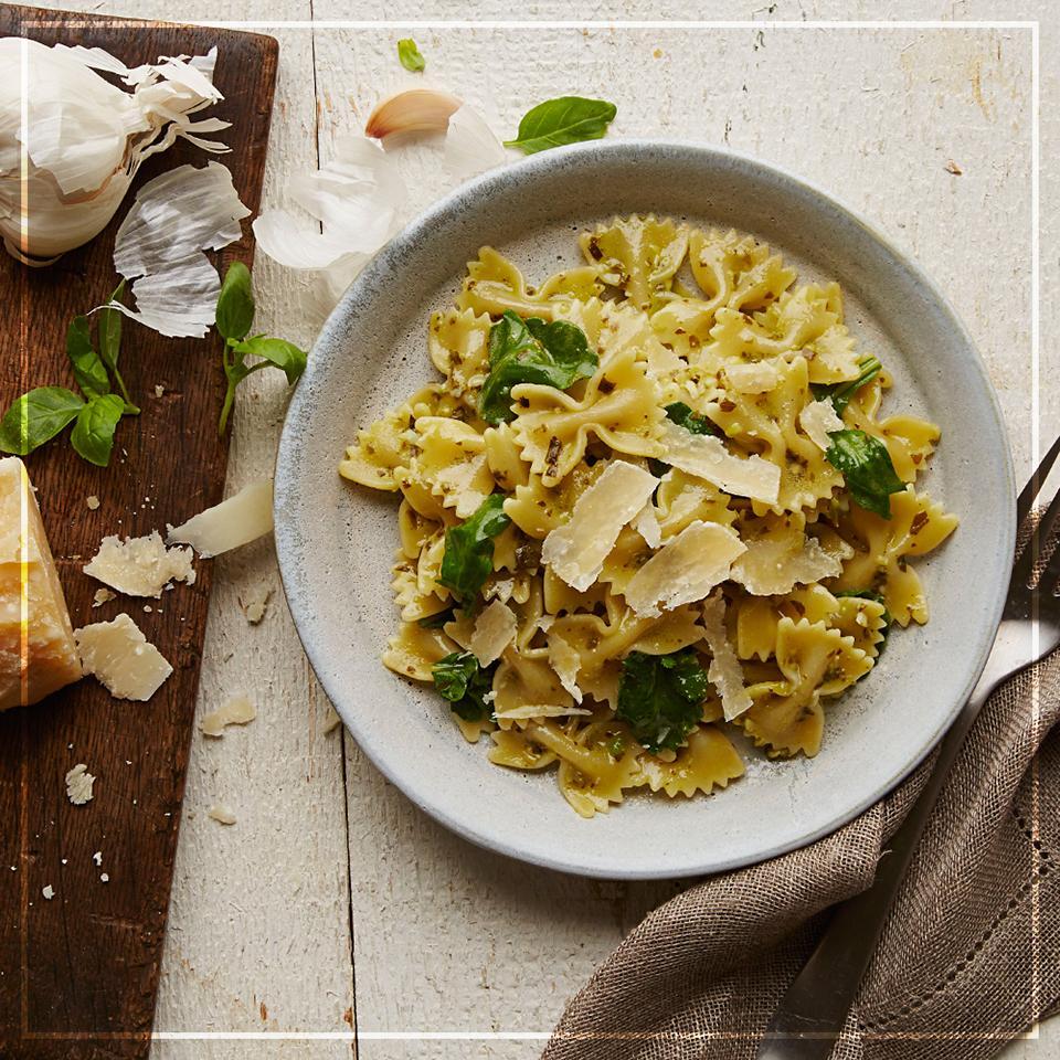 Barilla® Super Green Pasta
