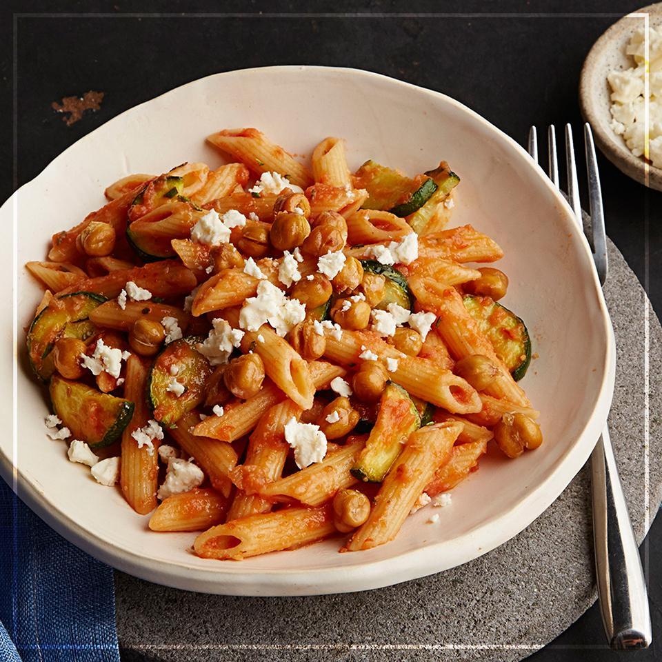 Barilla® Chickpeas and Pasta