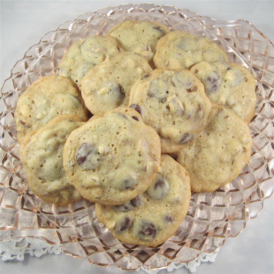 Chocolate Chip Honey Cookies Deb C