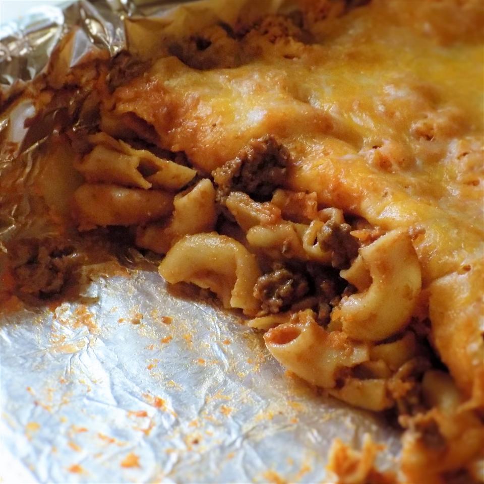 Taco Casserole Leresis