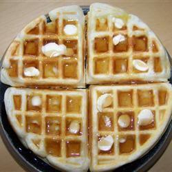 Waffles II BusyMom