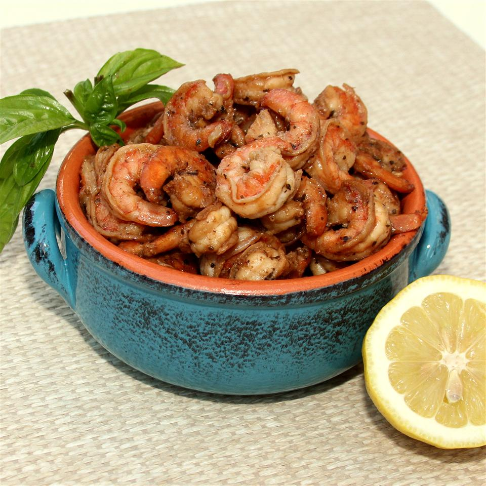Spicy Grilled Shrimp from Reynolds Wrap® Reynolds Kitchens(R)