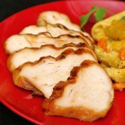 Korean BBQ Chicken Marinade