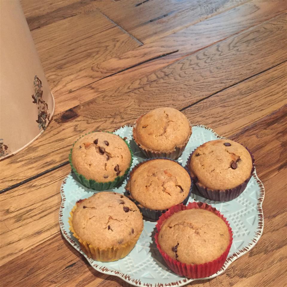 Breakfast Muffins Madi G