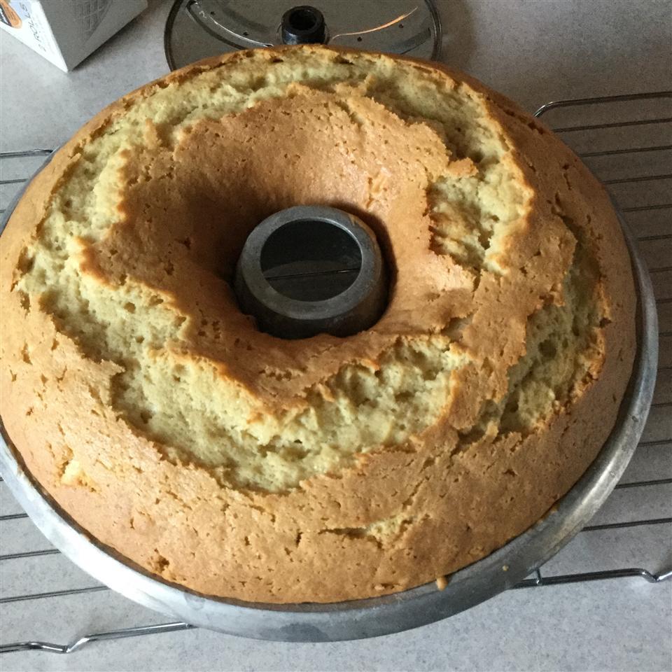 Kentucky Butter Cake lurchfla