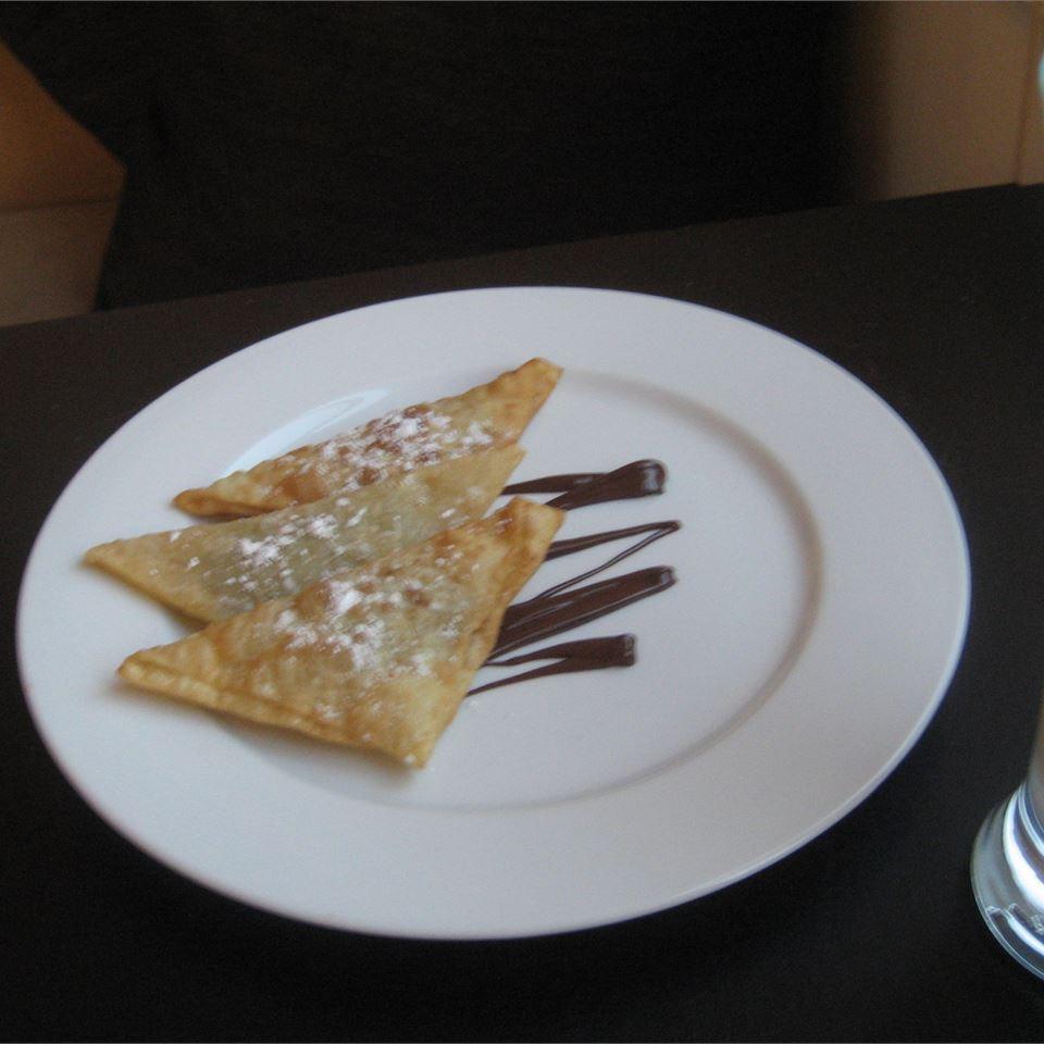 Ravioli Dolci (Sweet Ravioli) keagan mize