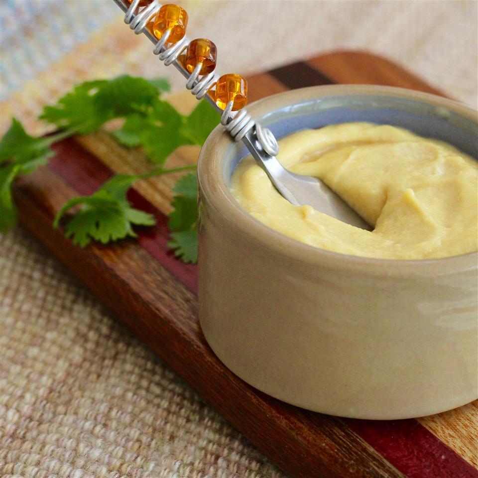 Outrageous Mustard Sauce