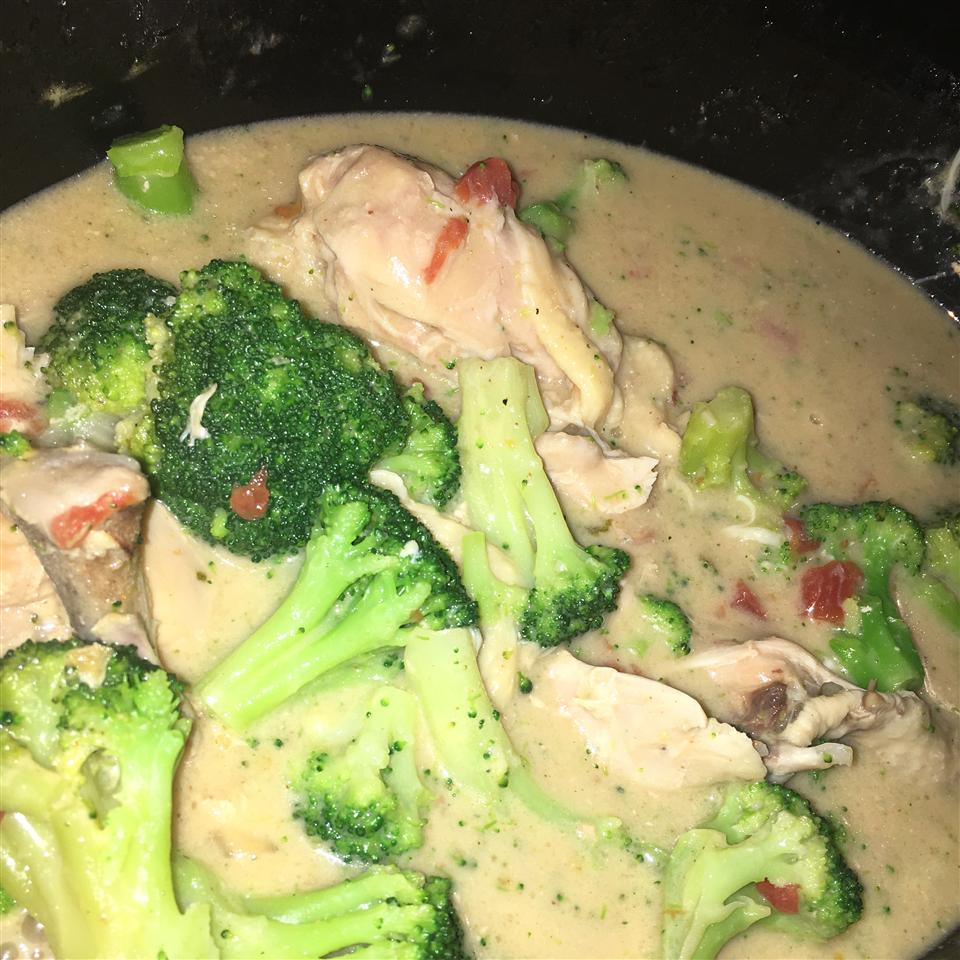 No Time to Cook Chicken mommacancook505
