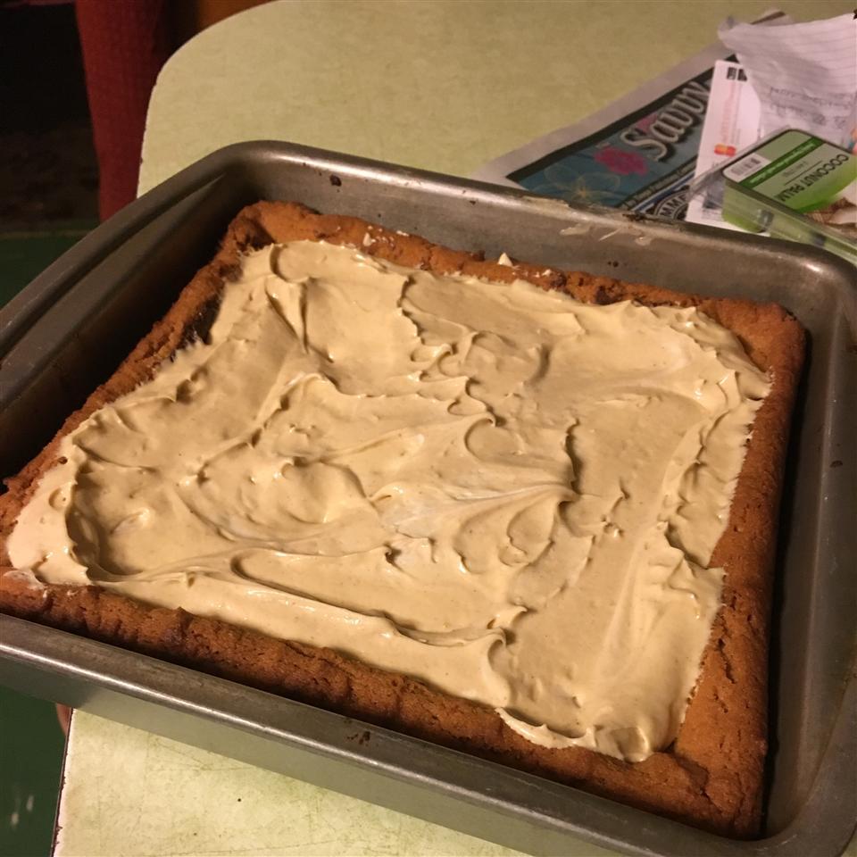 Chocolate Peanut Butter Brownies Stephanie Croft Altman