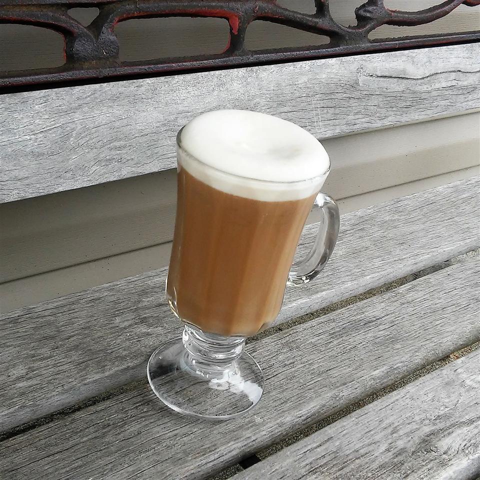 Brown Sugar-Caramel Latte Tammy Lynn