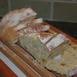 Irish Soda Bread II Shelley Speas Green