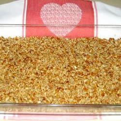 Pretzel Crust mama62