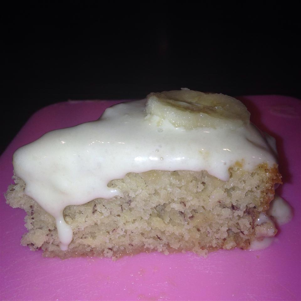 Banana Cake VI DakotaJ Glover